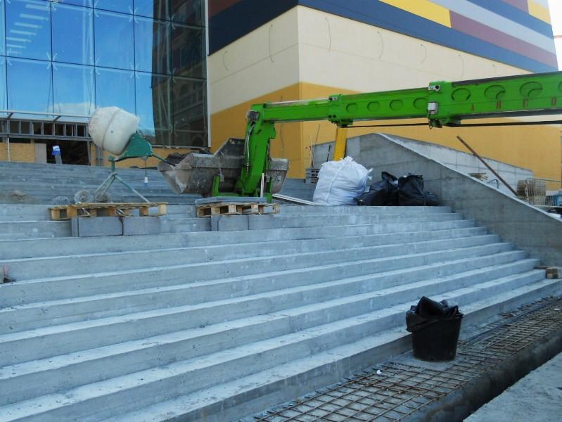 Best lavoro le terrazze la spezia contemporary idee for Offerte di lavoro arredamento