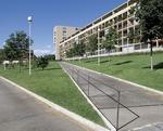 Esplanade, quartiere Bicocca