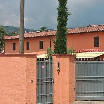 Ristrutturazione di casa colonica lavori eseguiti costruzioni i t a f - Lavori di ristrutturazione casa ...