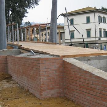 Nuovo Parco - Lamporecchio