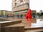 Piazza Attias, Livorno