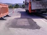 Canalizzazioni e interventi stradali su infrastrutture di rete