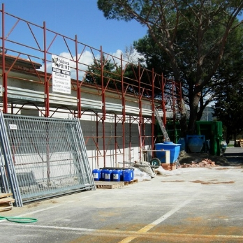 Presidio Ospedaliero Grosseto