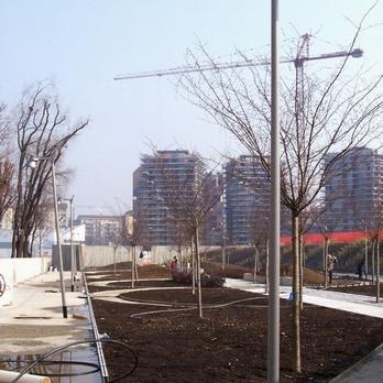 Parco Pubblico - Portello