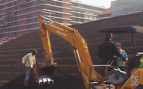 Costruzioni - Settori di Attività
